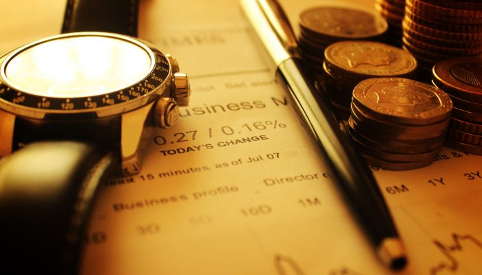 Money And Financial Data